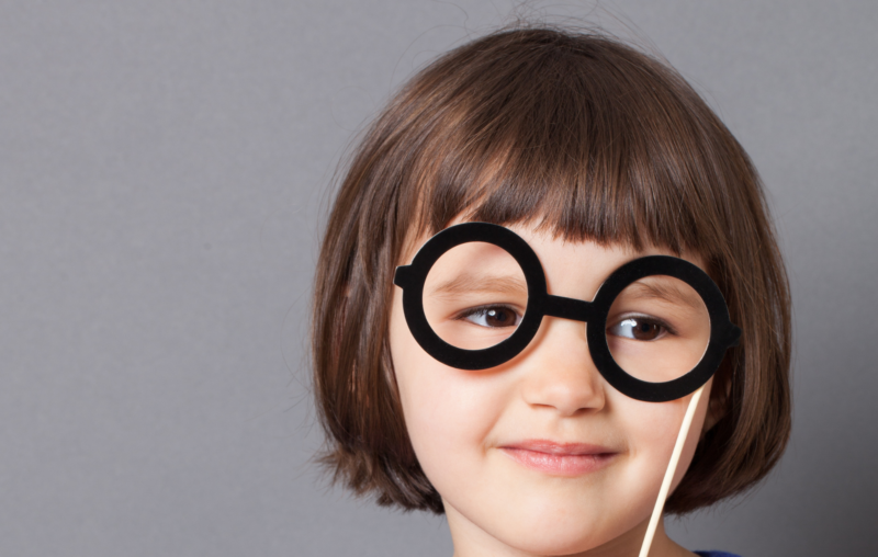 Eyecare tips for kids
