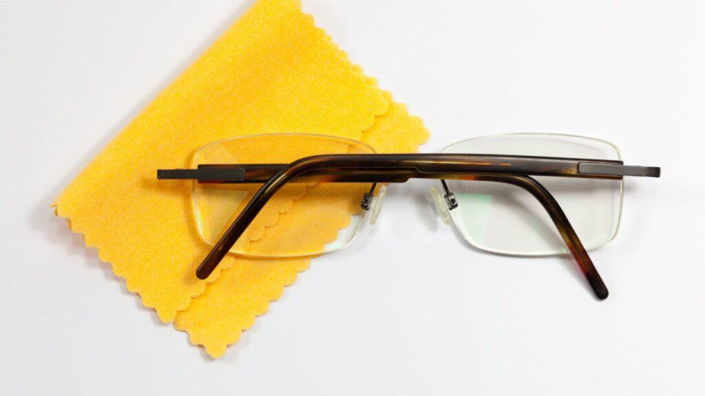 Lenses for Rimless Glasses - 1