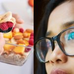 Nutrition and eyecare